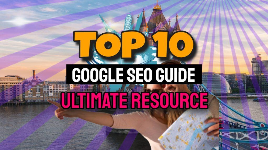 Google SEO Guide