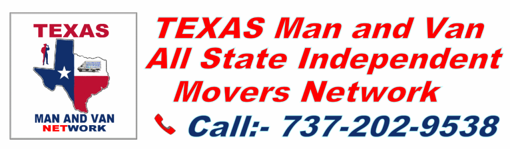 texas man & van network