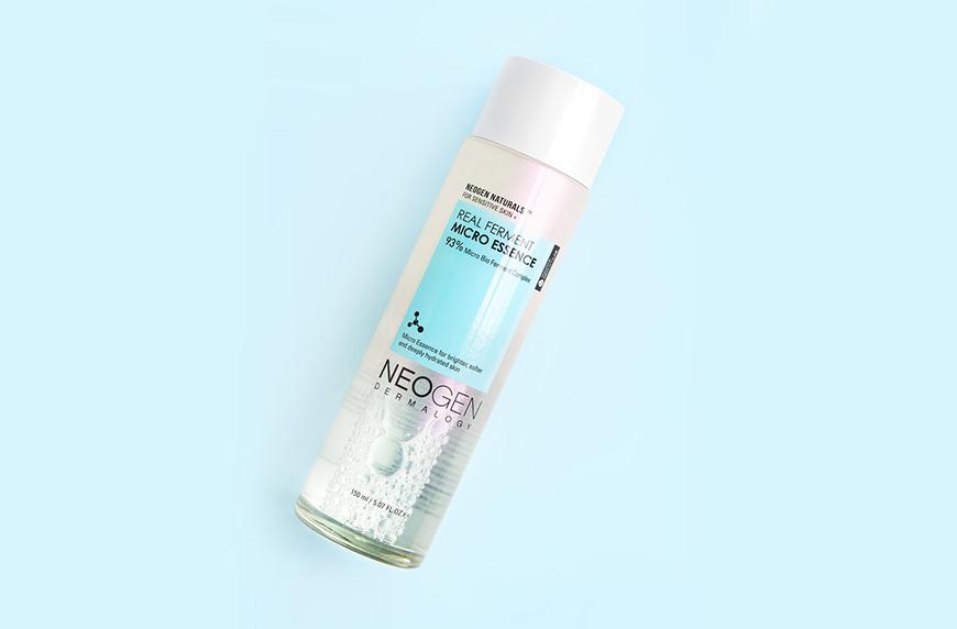 Neogen Real Ferment Micro Essence, 2020 soko glam best of k-beauty