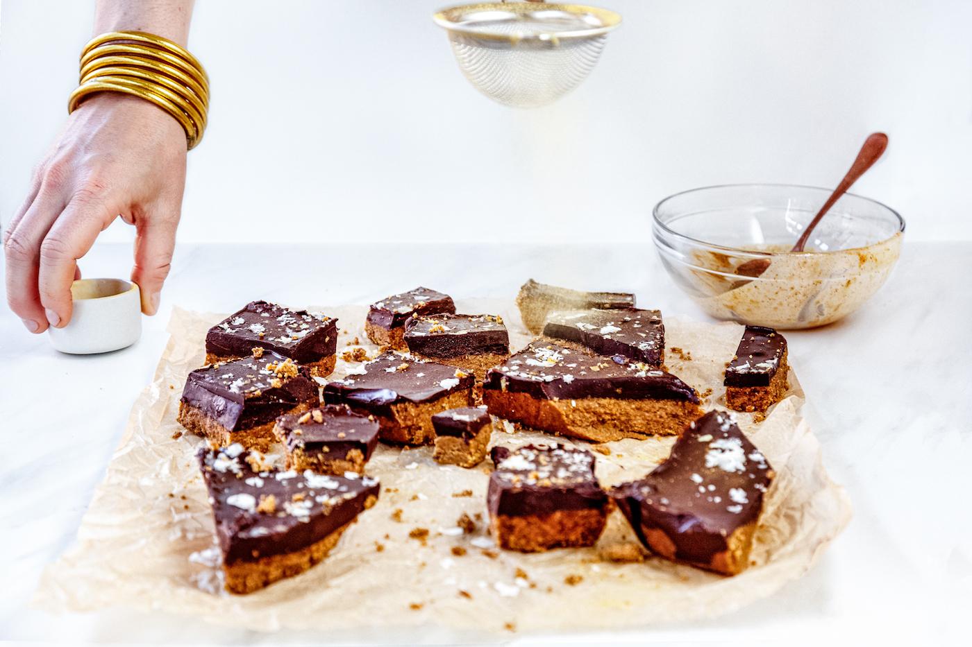 anti-inflammatory desserts