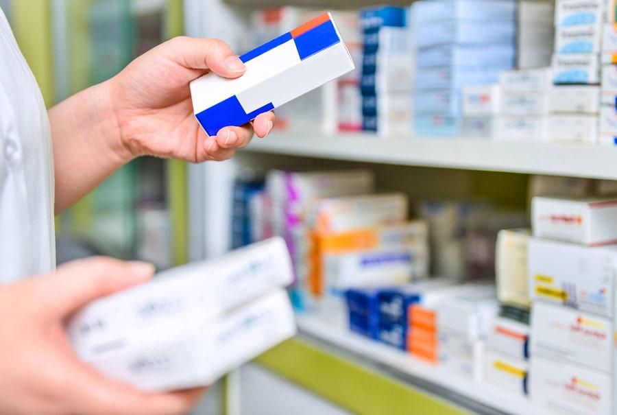 OTC medications