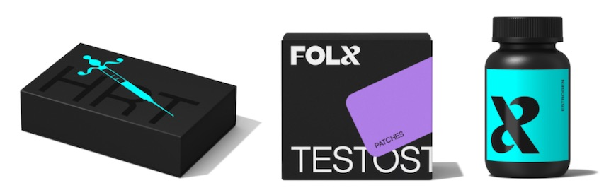 Folx health care products