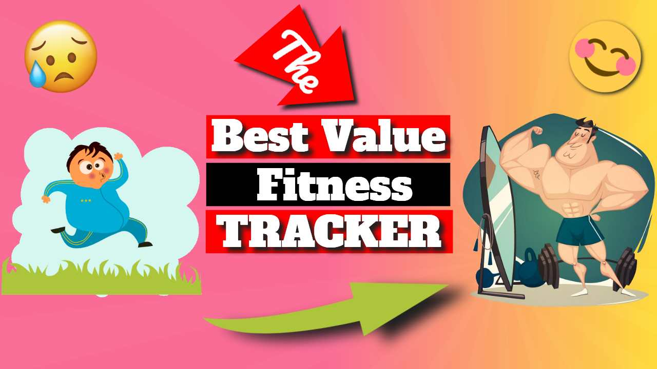 """Text image: """"How to find the best cheap fitness tracker""""."""