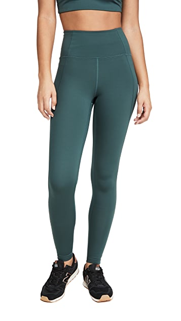 Girlfriend Collective compression leggings