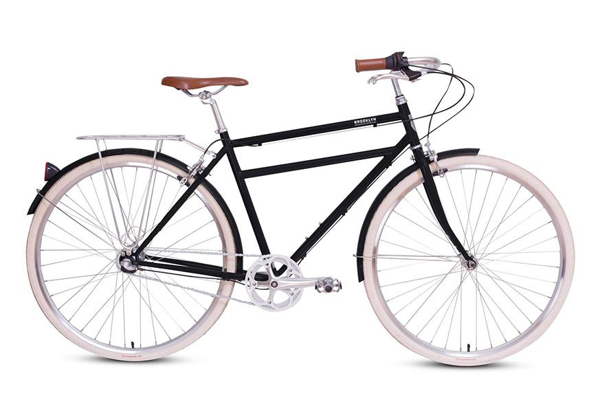Brooklyn Bicycle Co., buy a bike online