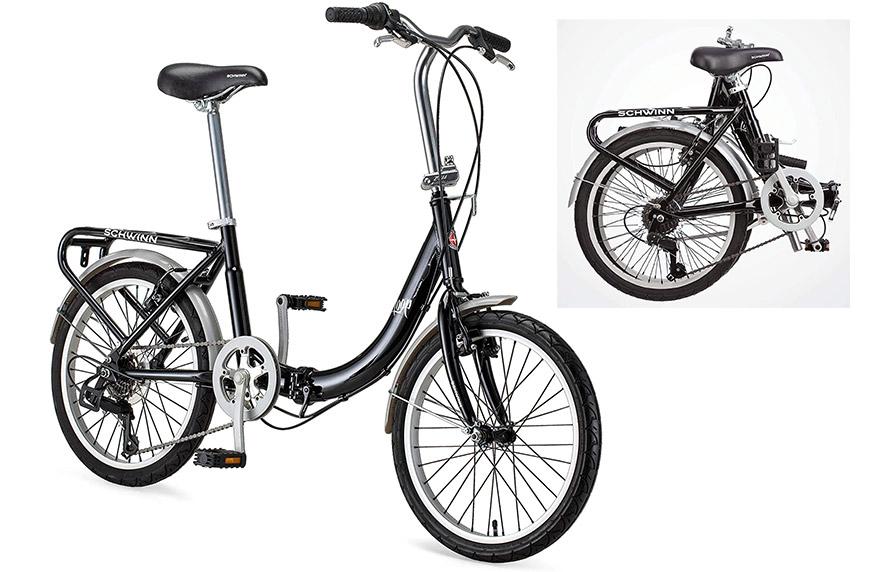 Schwinn Schwinn Loop Adult Folding Bike