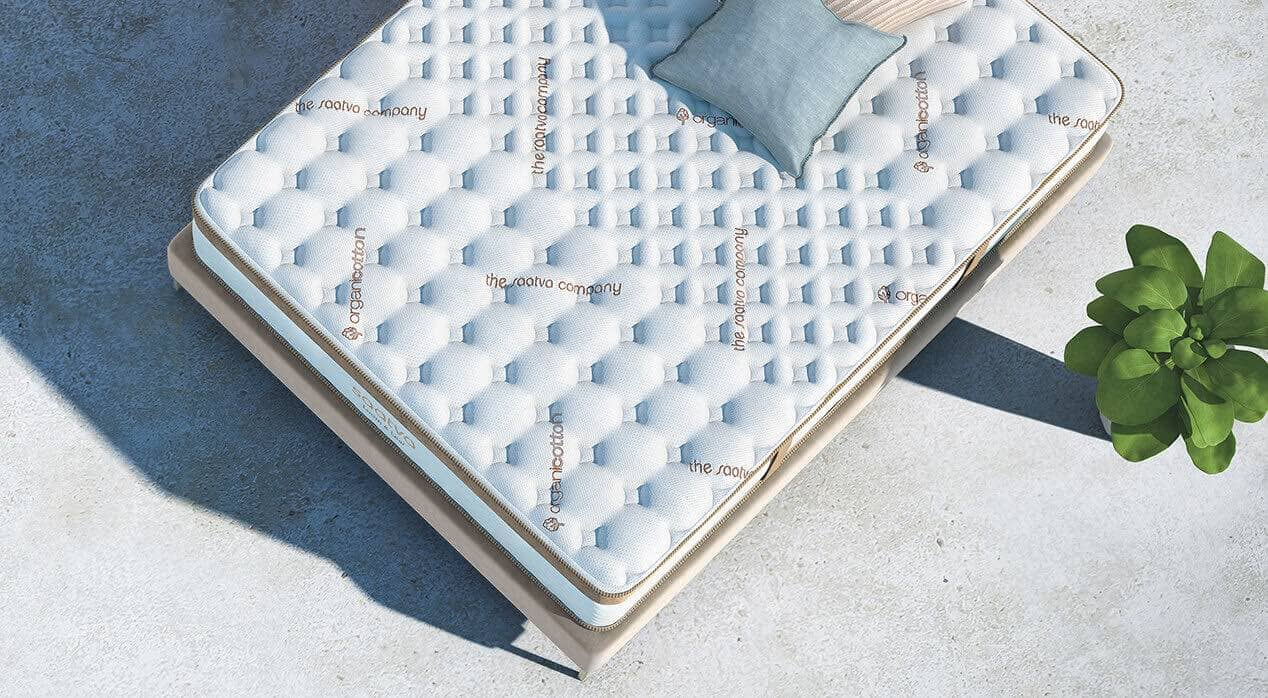 best cooling mattresses saatva