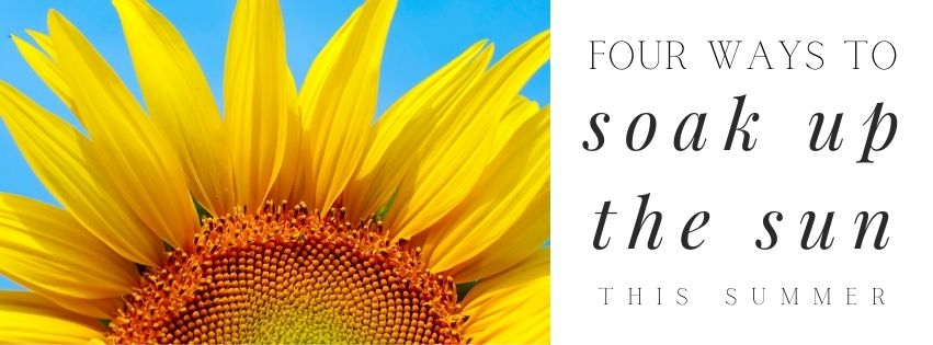 summer 2021, vitamin D, mental health and sun, things to do this summer, the Wholeness Center, integrative medicine, Fort Collins