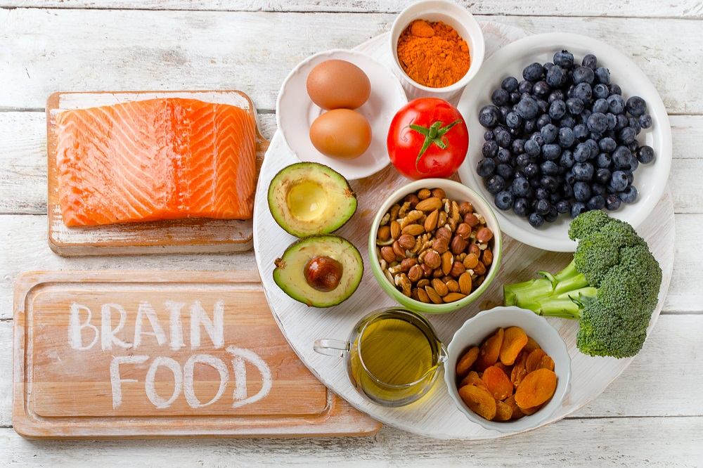 Tips for a healthy brain
