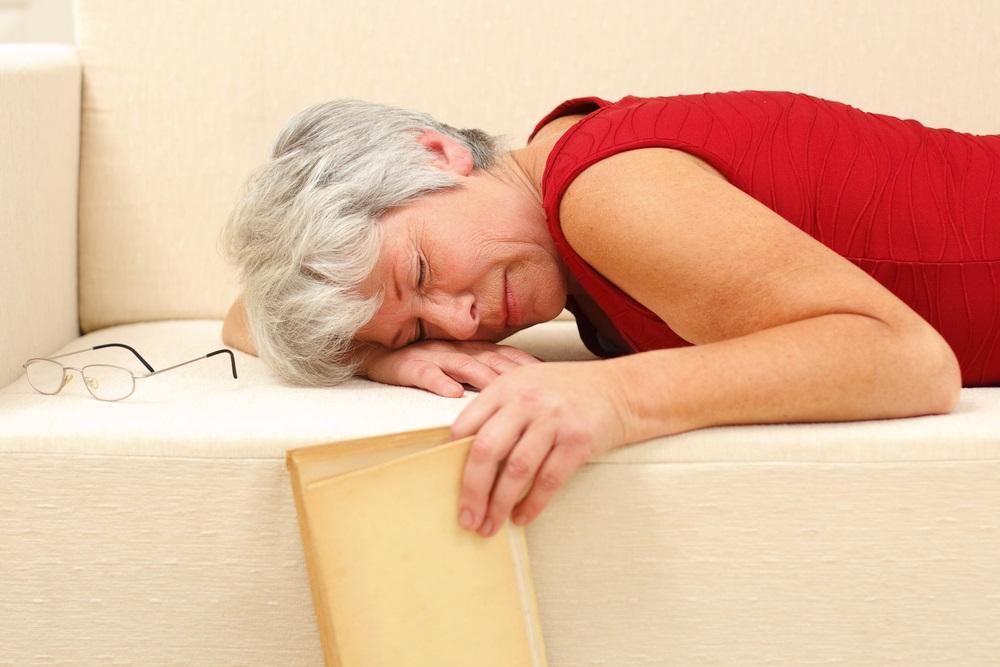 Do you face sleep problems.