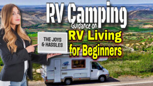 RV Camping for Beginners