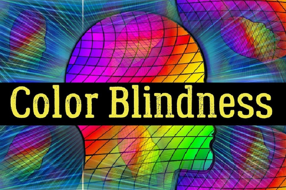 how women are impacted by color blindness