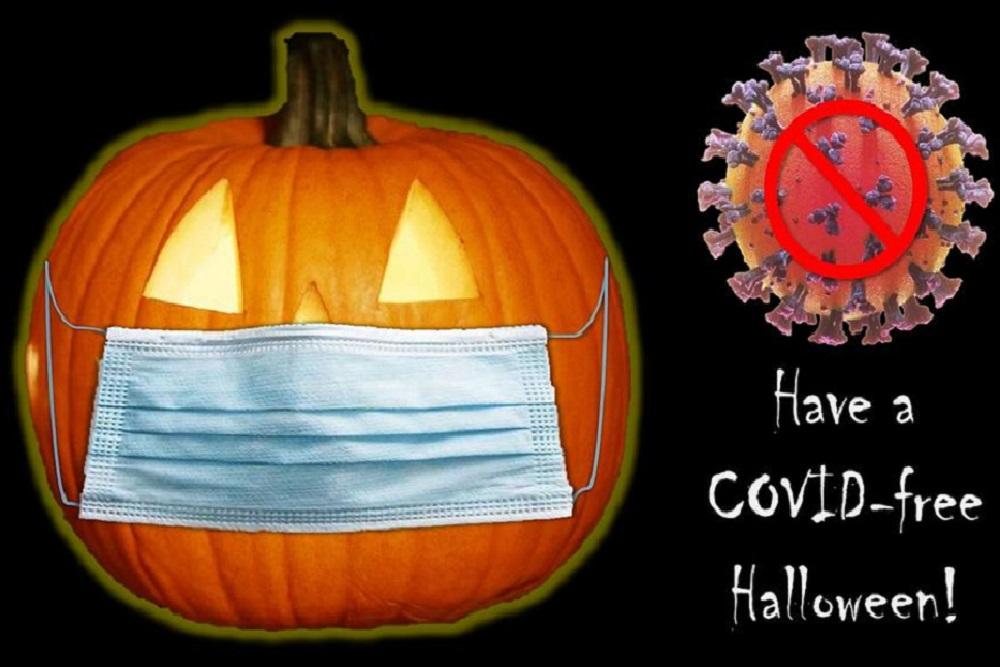 Halloween tips